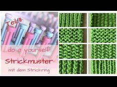 Die 42 Besten Bilder Von Stricken Mit Strickring Loom Knitting