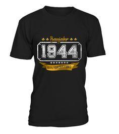 Zum Geburtstag Geburtsjahr Baujahr 1944 (*Partner Link)