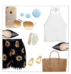 """""""Untitled #77"""" by thatgirlwholovesit on Polyvore featuring Monki, Dorothy Perkins, BERRICLE, Charlotte Russe, Agent 18, Tom Ford and Topshop"""