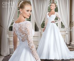Callas 08 #vestidodenoiva #vestidosdenoiva #weddingdress #weddingdresses #brides #bride