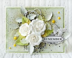 Prima Princess Collection paper card from one of our amazing readers! #princesscollection
