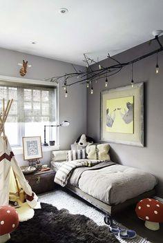 Design: visite d'une maison traditionnelle à New York   Femina
