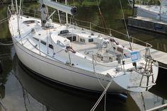 Swan 48 hull 18, Lelystad