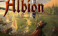 Albion Online Free Gold