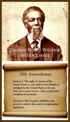 15 amendment essay