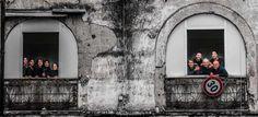 """Equivoci e risate, al """"Città di Pace"""" di Puccianiello i """"30Allora"""" con """"Mettimmece d'accordo e ce vattimme"""" a cura di Redazione - http://www.vivicasagiove.it/notizie/equivoci-e-risate-al-citta-di-pace-di-puccianiello-i-30allora/"""