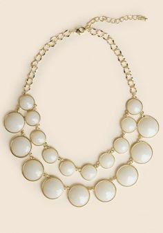 #Ruche                    #love                     #Luminous #Love #Necklace                           Luminous Love Necklace                              http://www.seapai.com/product.aspx?PID=496711