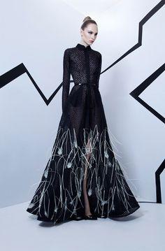 Высокая мода от Rami Kadi: жуки еще никогда не выглядели так роскошно - Ярмарка Мастеров - ручная работа, handmade