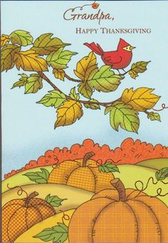 Thanksgiving Greeting Cards, Happy Thanksgiving, Happy Thanksgiving Day
