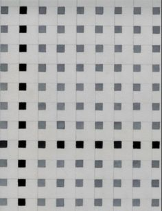 Luli Sanchez: textile design - russell busch - grid