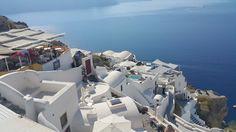 Santorinı -  Yunanistan  05 Eylül 2016