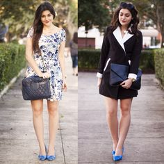 4 Reasons You Should Follow Style Bloggers for Your Fashion Inspiration   Her Campus