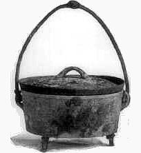 A camp cooking website, mostly focused on dutch ovens. You can also find some tips on solar ovens and tin foil dinners.