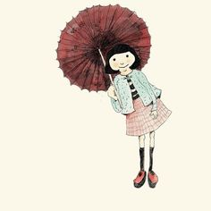 "168 curtidas, 10 comentários - Cecília Murgel Drawings (@ceciliamurgeldrawings) no Instagram: ""❤️#desenho #ilustração #illustration #drawing #instaart #instaartist #ceciliamurgeldrawings"""