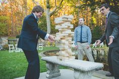21 Awesome Wedding Games That Will Keep The Party Going | The Huffington Post