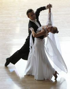 Nothing beats the beauty of a Waltz.