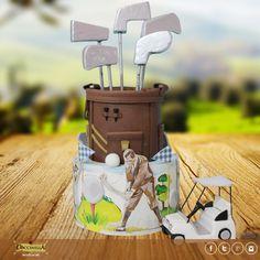 Golf sevenlere :) #pasta #coccinellapasta #ankara #bilkent #çankaya #golf