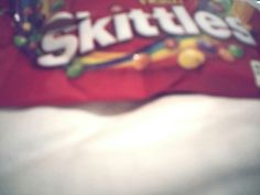 Skittles all the way