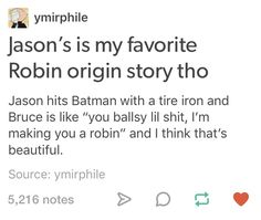 Just a bunch of stories about the reader being Batmom. DISCLAIMER: … Fanfiction Just a bunch of stories about the reader being Batmom. Dc Memes, Marvel Memes, Marvel Dc Comics, Im Batman, Batman Robin, Batman Stuff, Tim Drake, Gotham, Batfamily Funny