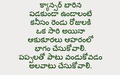 Na Hrudhaya Spandhana: Health Tips
