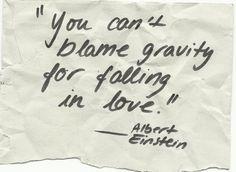Delightful quote.