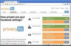 Extensión de Google Chrome te dice qué tan seguro es tu Facebook