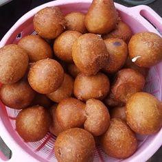 Beignets sucrés | 20 spécialités africaines que vous devez absolument goûter
