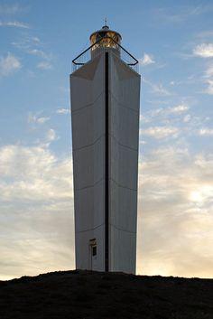 lighthouse - Cape Jervis, Fleurieu Peninsula South Australia AU