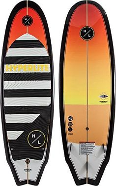 Shaped to catch any size wave and ideal for your first surf adventure. The Landlock is geared for riders taking a slash for the first time, bigger riders, or just the toes on the nose mellower transitioned, tail heavy session. This fresh water creation features our softest/thickest rail with a...