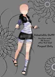 [CLOSED-Auction] Adoptable outfit by Eggperon on DeviantArt Dress Ideas, Favorite Things, Auction, Design Inspiration, Deviantart, Artist, Fashion Design, Outfits, Collection