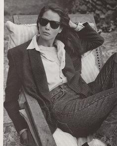 Calvin Klein Jeans ! 1990