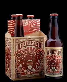 Ballistic Brewing - Stranger & Stranger  is a packaging design and branding company specialising in alcoholic drinks.