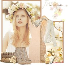 """Spring"" by sneky ❤ liked on Polyvore"