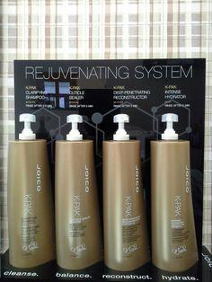 Hair repair systém Joico