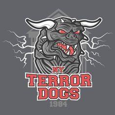 NY Terror Dogs