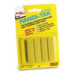 Handi-Tak Adhesive - BedBathandBeyond.com