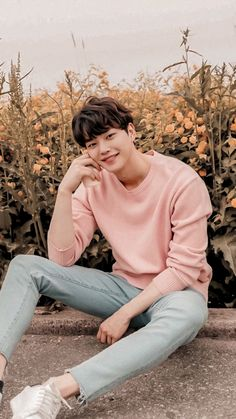 - ̗̀ ғʟᴏᴡᴇʀᴏᴡᴏᴏᴏɴ ̖́-You can find Korean actors and more on our website. Song Kang Ho, Sung Kang, Lee Hyun Woo, Handsome Korean Actors, Handsome Boys, My Love Song, Love Songs, Cute Korean Boys, Cute Boys