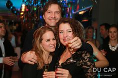 Du Cap Amsterdam NYE 2014-2015 Diamonds Are Forever