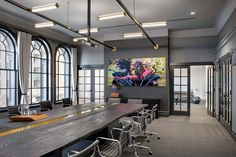 Argonaut Offices – San Francisco