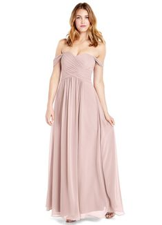 8a7d9efd9b3 Bridesmaid dress . Corin is sure to have your leading ladies looking  elegant with its sweetheart