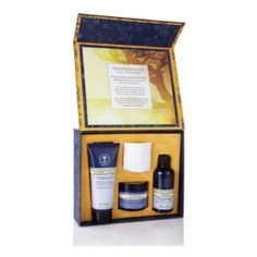 Neal's Yard Remedies Frankincense Organic Face Collection Us.nyrorganic.com/shop/colbyenides