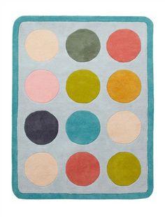 Kinderteppich vertbaudet  Teppich in grau/ecru bei IMPRESSIONEN | Shopping: Teppiche | Pinterest
