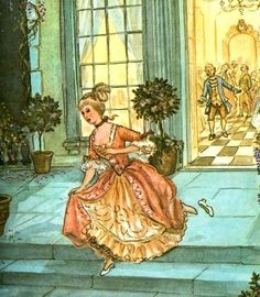 COLLECTOR'S 1960's Tasha Tudor Book of Fairy Tales - Illustrated / from tapestrycollectibles on Ruby Lane