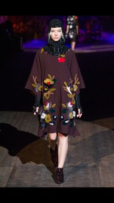 Espíritu medieval en Dolce and Gabbana