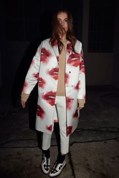 Kisses from MSGM | Pre-Fall 2014 Collection | Style.com