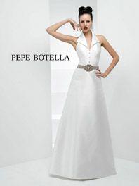Svatební šaty - Pepe Botella VN 383