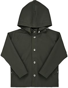 Stutterheim Raincoats Stockholm Mini Raincoat