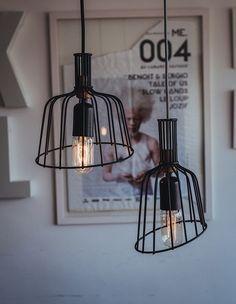 tente isso em casa; episódio 5; luminária (Foto: Diego Cagnato)