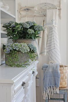 Shabby Chic Decor Id