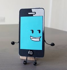 How To Make #InanimateInsanity #MePhone Click here: https://youtu.be/AorwVQmnXeU